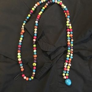 Jewelry - The Art Teacher Necklace